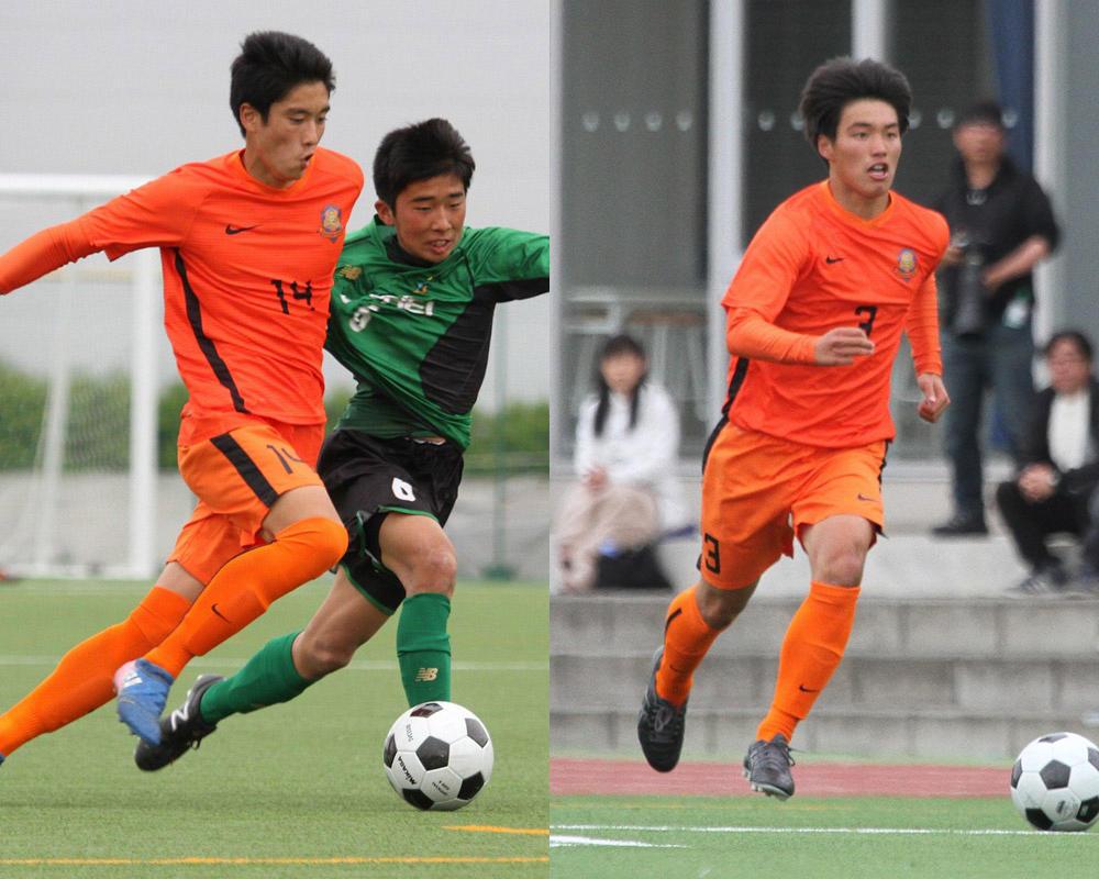 なんで埼玉の注目校・埼玉栄高校サッカー部を選んだの?「中高一貫で面倒見がいい」