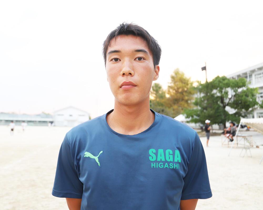佐賀の強豪・佐賀東高校サッカー部のキャプテンはつらいよ!?「一人ひとりが声を出したり、チームを盛り上げてくれています」【2020年】