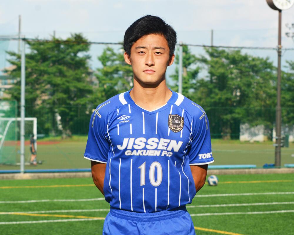 東京の強豪・実践学園高校サッカー部|土方飛人のキャプテンはつらいよ!?「自分としても完璧を目指そうとして悩んだ時期がありました」【2021年 インターハイ東京予選優勝校】