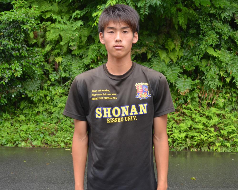 【立正大淞南高校サッカー部】 山田祐樹のキャプテンはつらいよ!?