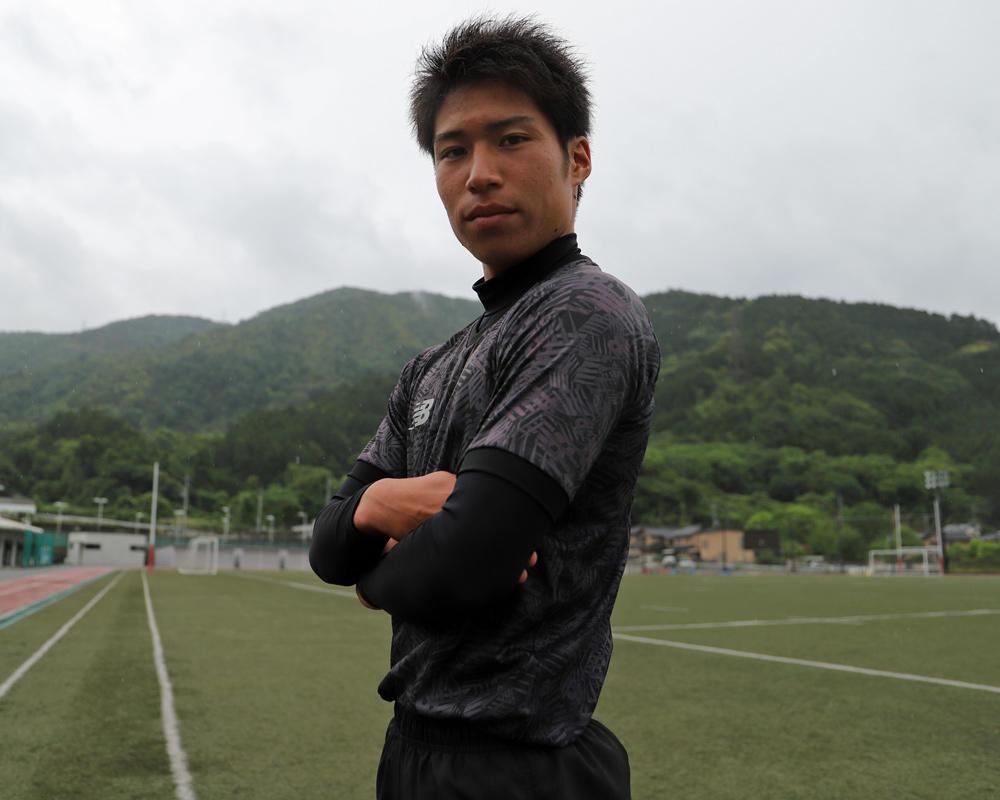 【東山高校サッカー部】 倉貫直人のキャプテンはつらいよ!?
