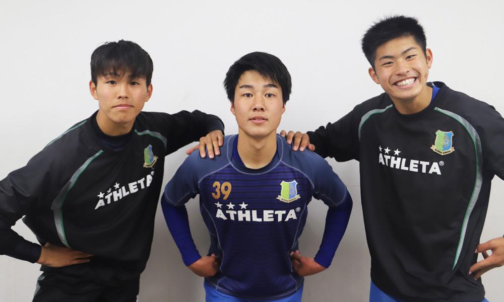 【2020シーズン始動!】芦屋学園サッカー部あるある「練習後はベンチプレスの争奪戦」