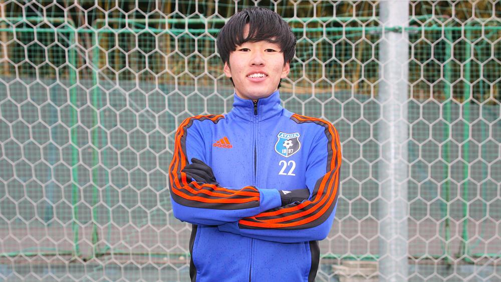 【2021年 始動!】滋賀の強豪・綾羽高校サッカー部のキャプテンはつらいよ!?「しっかりみんなの意見を聞いてチームを正しい方向に導きたい」