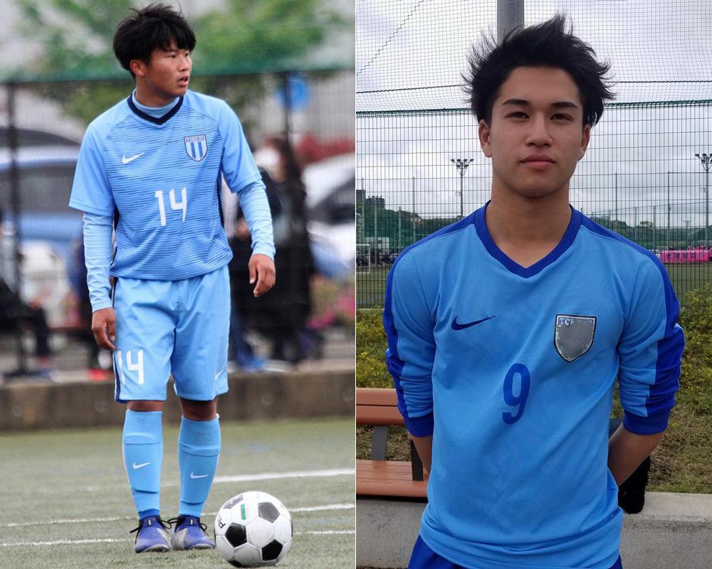 なんで桐光学園高校サッカー部を選んだの?「自分のことを欲しいという思いが凄く伝わった」
