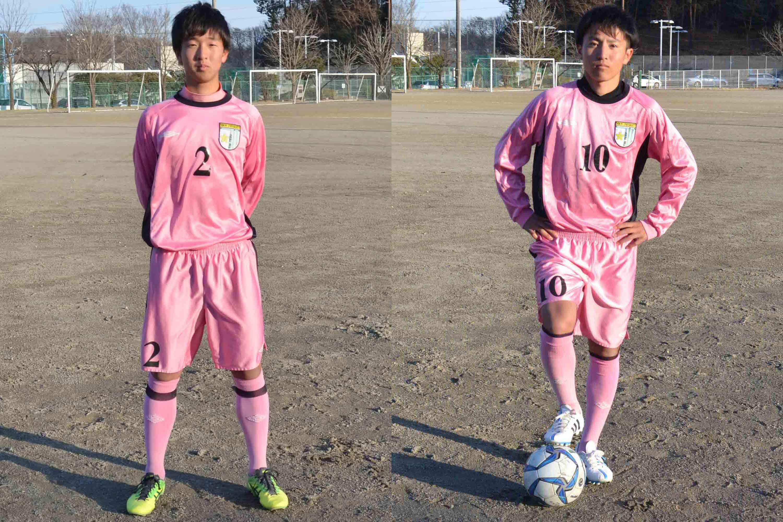 日本大学第三高校サッカー部に聞いてみた!なんでこの学校を選んだの?