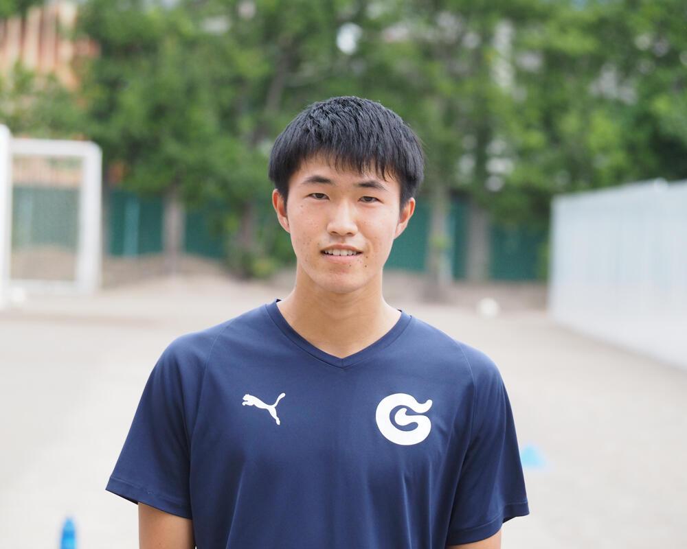 【2021年】静岡の伝統校・清水東高校サッカー部のキャプテンはつらいよ!?「これまですごい人たちがキャプテンをしていますし。だから自分が誰よりもやらなきゃいけないという気持ちは強い」