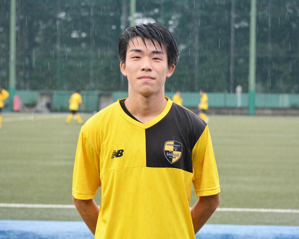 【2021年】何で神奈川の強豪・東海大相模高校サッカー部を選んだの?「このチームであれば自分の力を発揮できると感じたんです」【インターハイ神奈川予選優勝校】