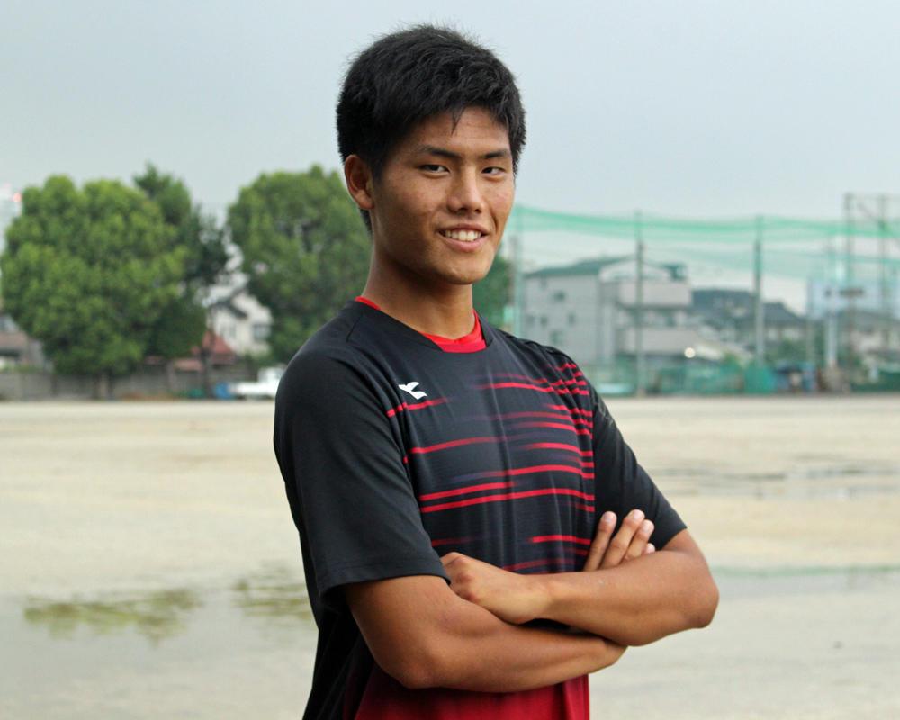 何で刈谷高校サッカー部を選んだの?「すごく面白いサッカーをするなって感じた」