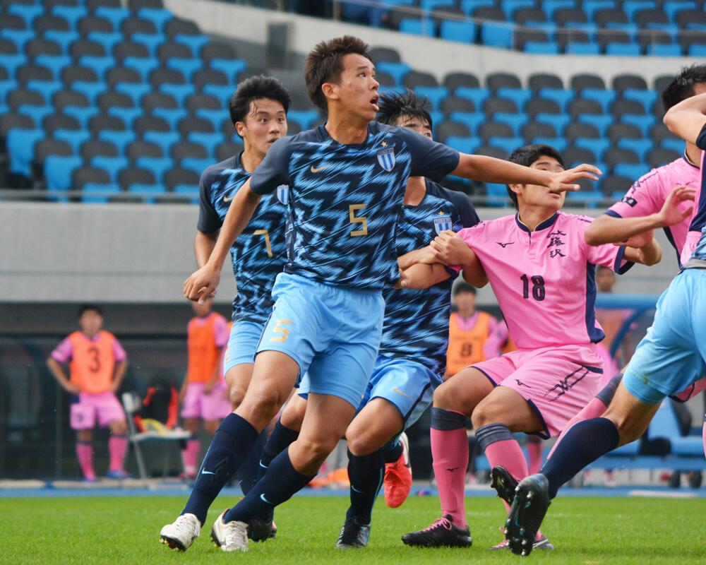 何で神奈川の強豪・桐光学園高校サッカー部を選んだの?「先輩たちの取り組みを見て、勝てるチームの雰囲気を知りました」【2020年】