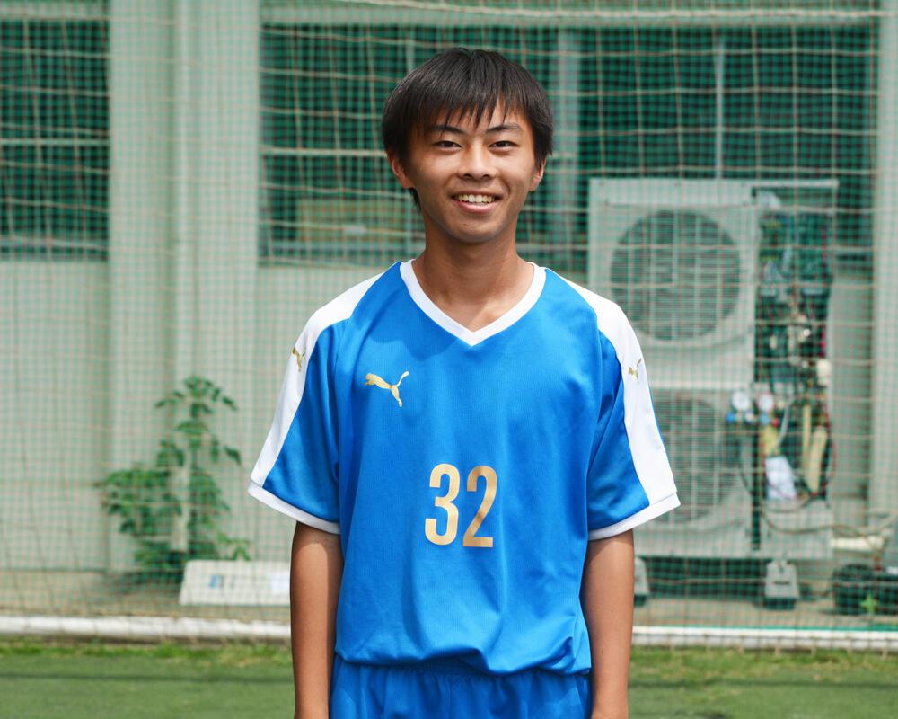 神奈川の注目校・相洋高校サッカー部|キーマン・松澤好輝の誓い「派手なプレーをするわけではないけど、チームにいないといけない選手。自分もそういう選手になりたい」【2021年 インターハイ全国大会出場校】