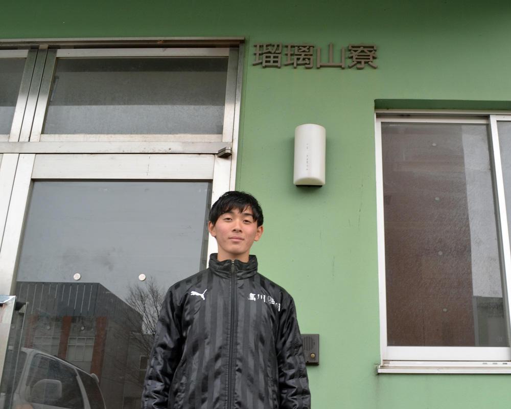 【2019シーズン始動!】高川学園サッカー部の寮生活「成長するためには最高の環境です」