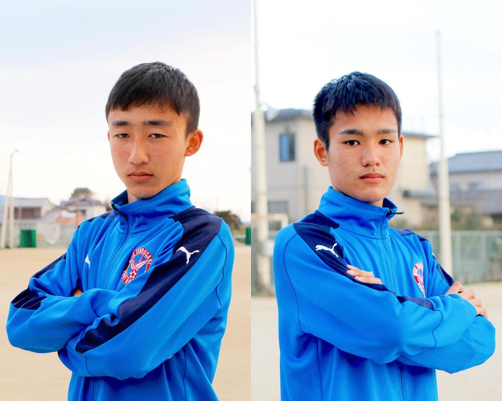 【2021年 始動!】何で大分の注目校・大分鶴崎高校サッカー部を選んだの?「クラブ出身の選手が多いけど緩くなく、練習に厳しさがあったのも理由の一つです」