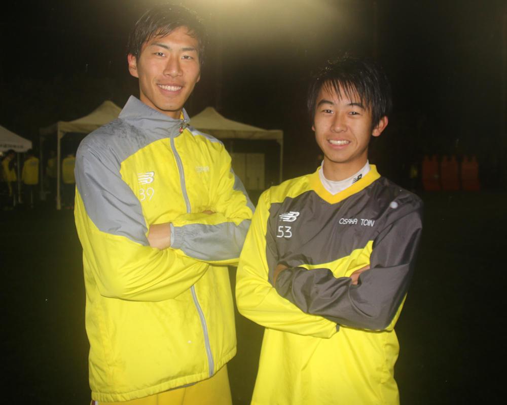 何で大阪桐蔭高校サッカー部を選んだの?「寮生活ができることも魅力」