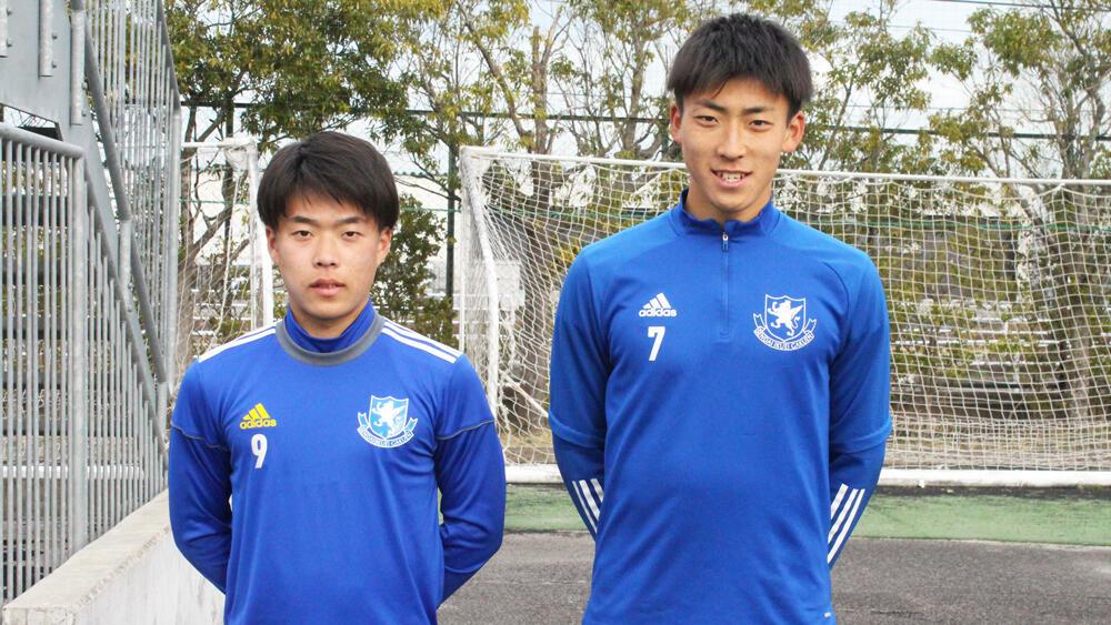 【2021年 始動!】何で宮城の名門・仙台育英高校サッカー部を選んだの?「縦に速いサッカーで、自分のスタイルに合っていると感じました」