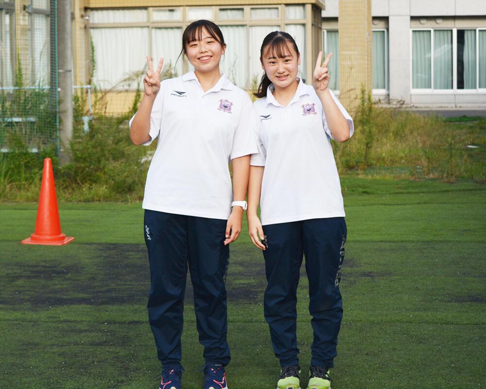 千葉の強豪・中央学院高校サッカー部|マネージャーの本音「私たちも最後まで全力でサポートするので全国大会出場を目指して頑張ってほしい」【2021年】