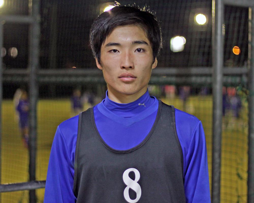 サッカー部のキャプテンはつらいよ!?大津高校サッカー部編・秋永柊斗キャプテン