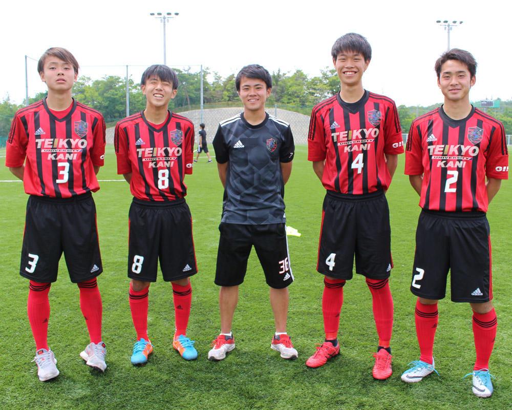 帝京大可児高校サッカー部あるある「寮生の伝統・マンデーカップ!」