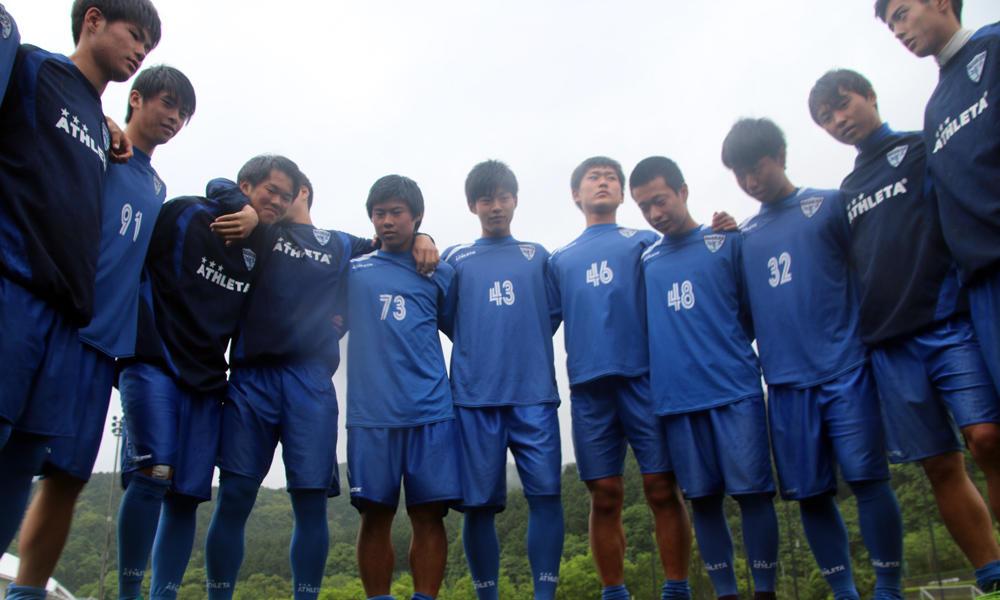 飯塚高校サッカー部あるある「監督が選手をあだ名で呼びがち」