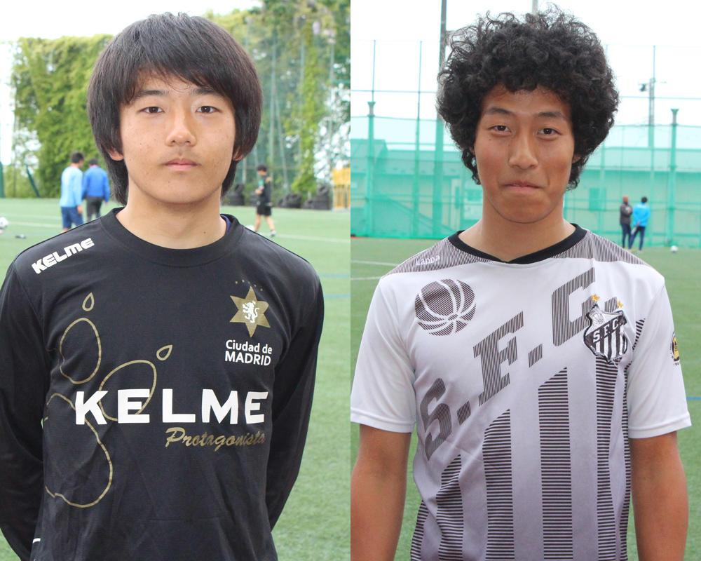 金子力丸と高橋治大は何で宮城の強豪・聖和学園高校サッカー部を選んだのか?