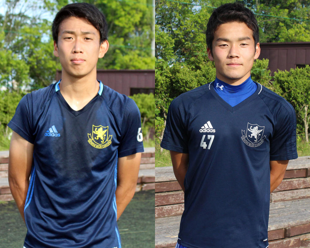 何で仙台育英高校サッカー部を選んだの?「ジュニアユースの先輩のプレーが凄かった」