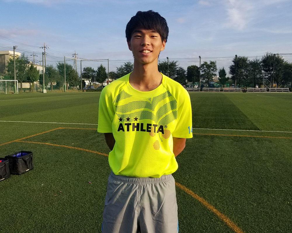 森喜紀は何で浦和西高校サッカー部を選んだの?