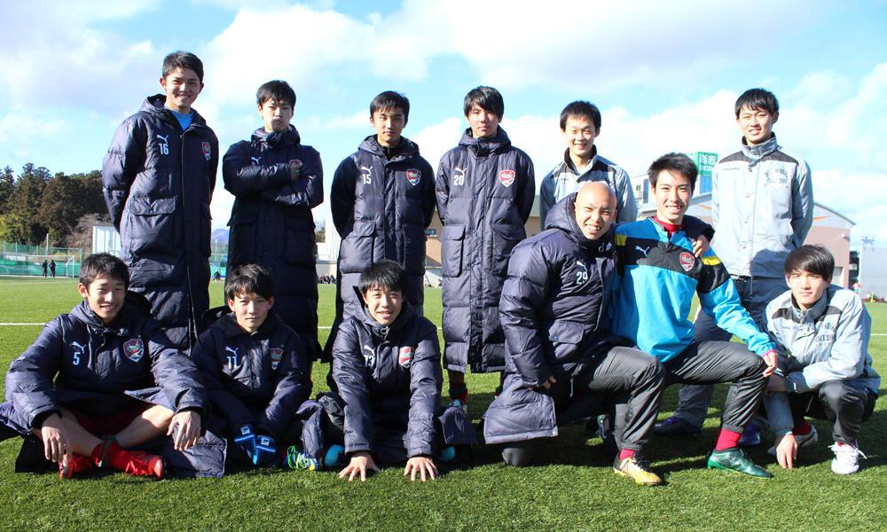 【選手権出場校】尚志高校サッカー部あるある「走りのレベルが高い」