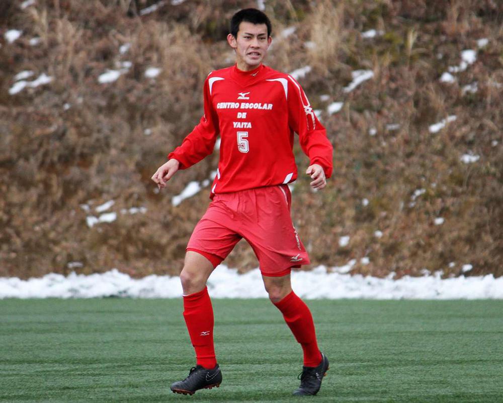 【2019シーズン始動!】矢板中央サッカー部のキャプテンはつらいよ!?「日本一になった後に優勝旗を受け取ることが楽しみ」