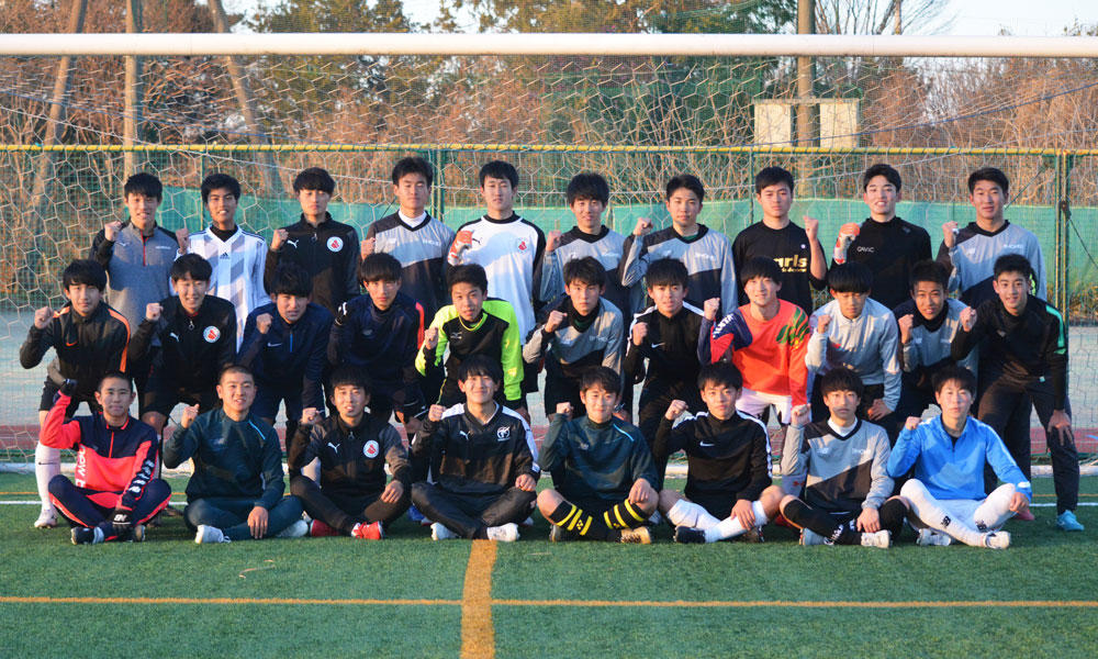 強豪校の練習風景はどんな感じ?埼玉の強豪・昌平サッカー部の練習の様子!