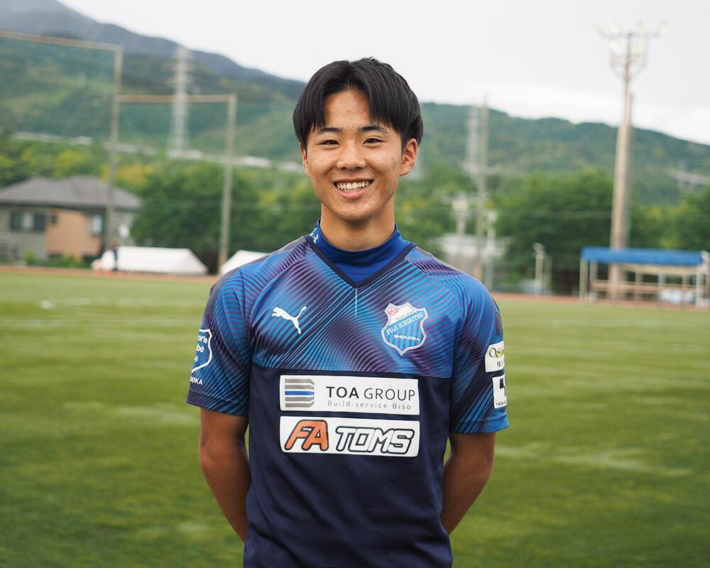 【2021年 始動!】静岡の注目校・富士市立高校サッカー部のキャプテンはつらいよ!?「大勢をまとめるのは初めてで、指示が行き届かなかったりするところもあります」