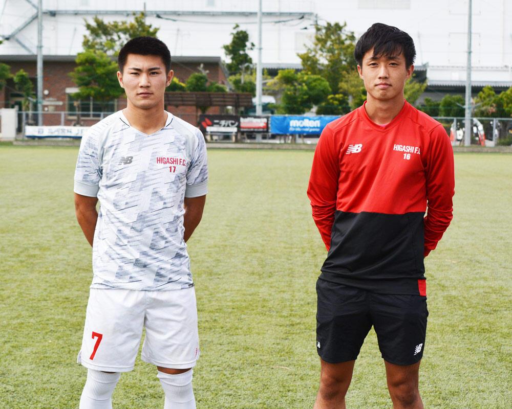 何で福岡の名門・東福岡高校サッカー部を選んだの?「松田天馬君の代や中島賢星君の代を見て、絶対に東福岡に行くっていうのを決めていました」【2020年】