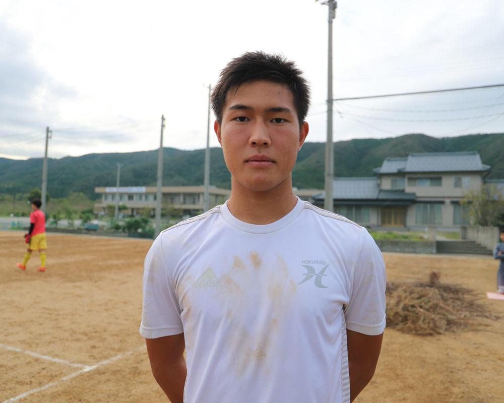 【北陸高校サッカー部】杉村勇輔のキャプテンはつらいよ!?