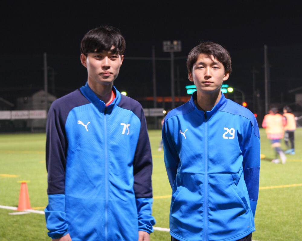 【2021年 始動!】何で新潟の強豪・北越高校サッカー部を選んだの?「ユースに上がれない状況でもあったので、高体連で新しい挑戦をしようと思った」