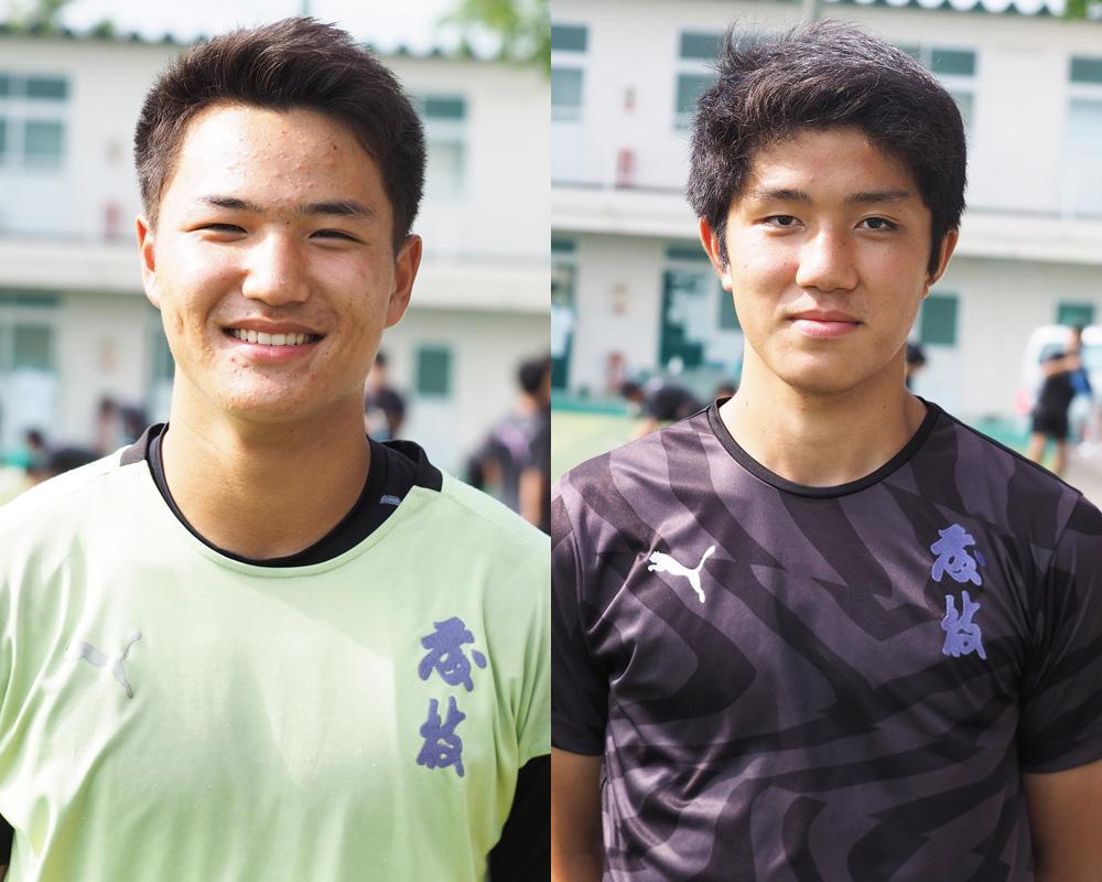 何で静岡の強豪・藤枝東高校サッカー部を選んだの?「プロになりたいという目標は変わらなくて、家から通うと甘えてしまうところがあるので、高校では寮生活をしようと決めてました」【2020年】