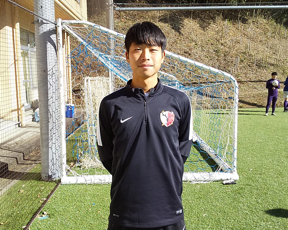 福島の強豪・学法石川高校サッカー部のキャプテンはつらいよ!?「勝って学法石川の歴史を変えたいですし、福島県民の方々にも感動を与えたい」【2020年 第99回全国高校サッカー選手権 出場校】