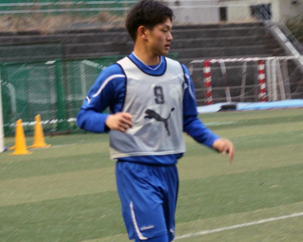 【動画】多摩大目黒のロングスローキング・花島涼日選手!