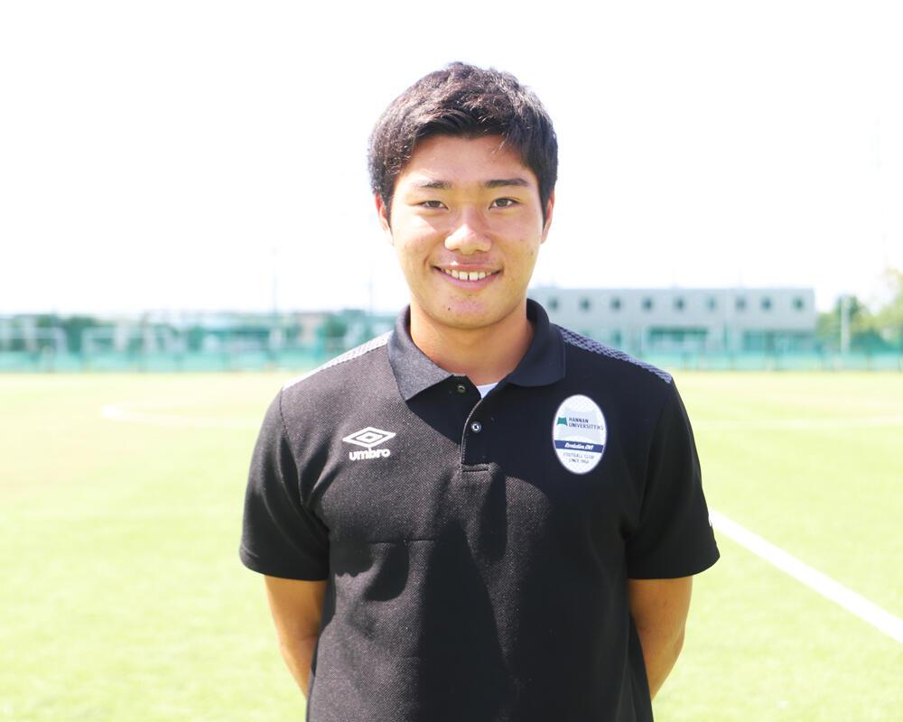 大阪の強豪・阪南大学高校サッカー部のキャプテンはつらいよ!?「自分が成長して、選手権でチームを勝たせられるキャプテンになりたい」【2020年】