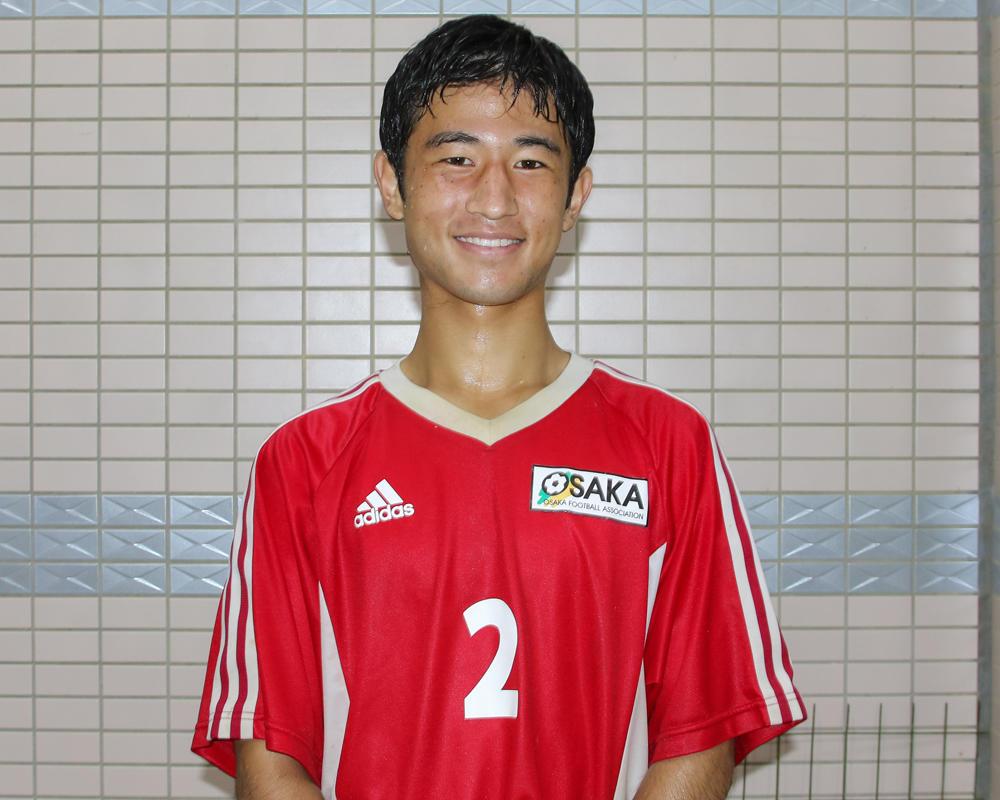 何で和歌山の強豪・初芝橋本サッカー部を選んだの?「僕が尊敬している先輩がいたんです」【2020年】
