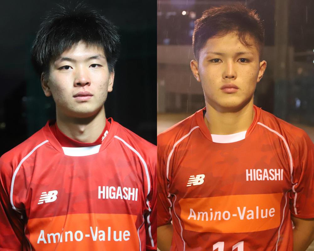 【中村拓海選手:大分トリニータ加入内定】何で東福岡高校サッカー部を選んだの?