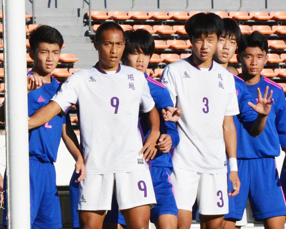 何で東京の強豪・堀越高校サッカー部を選んだの?「必要とされるチームに行きたいと思ったので、堀越を選びました」【2020年 第99回全国高校サッカー選手権 出場校】