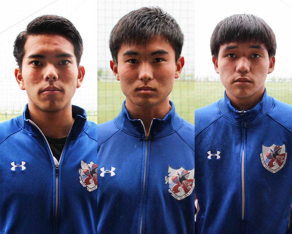何で長崎日大高校サッカー部を選んだの?「自分たちが長崎総科大附を超えて全国に行きたい」