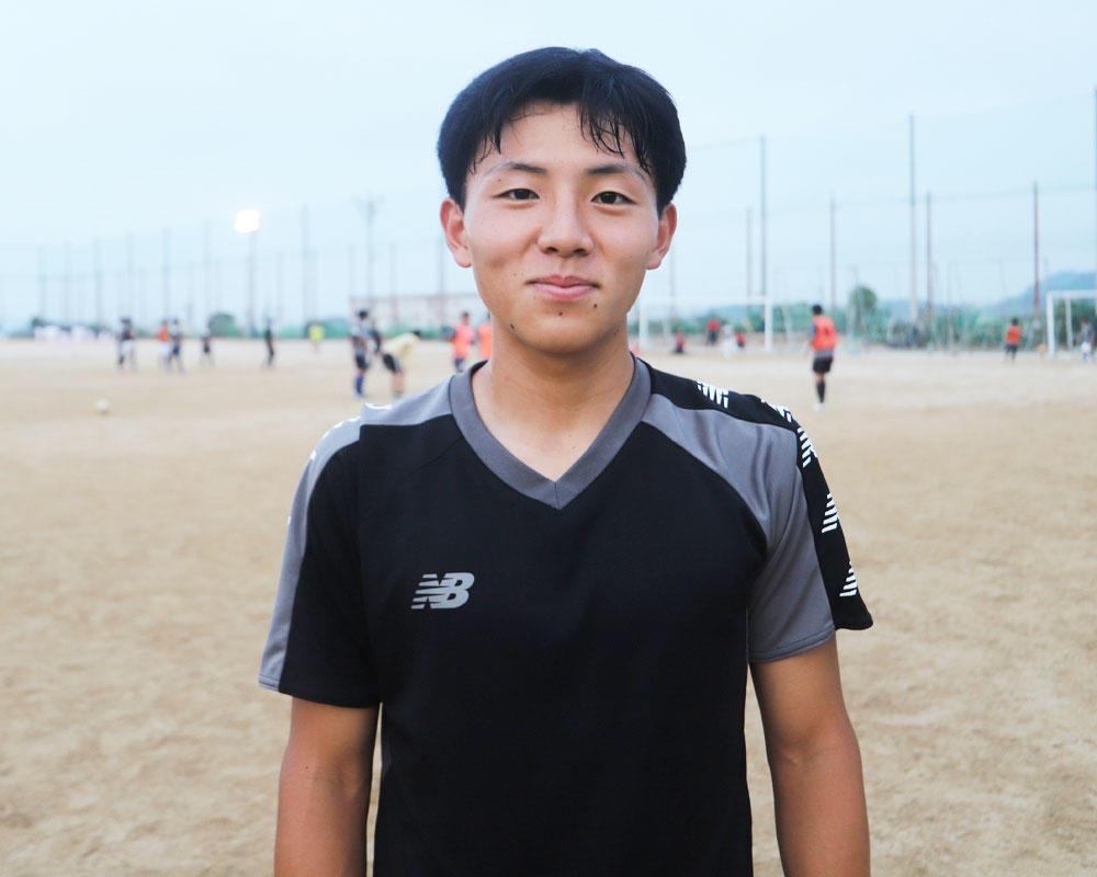 愛媛の強豪・今治東中等教育学校サッカー部|フィジカルモンスターは菅太誠!【2020年】