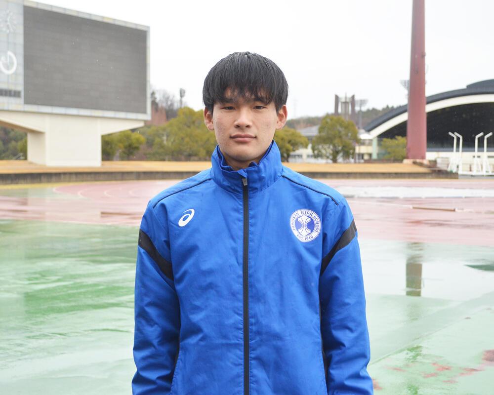 【2021年 始動!】広島の強豪・如水館高校サッカー部のキャプテンはつらいよ!?「まだ一度も全国大会に出たことがない如水館を、自分がキャプテンとして連れていこうという気持ちで引き受けました」