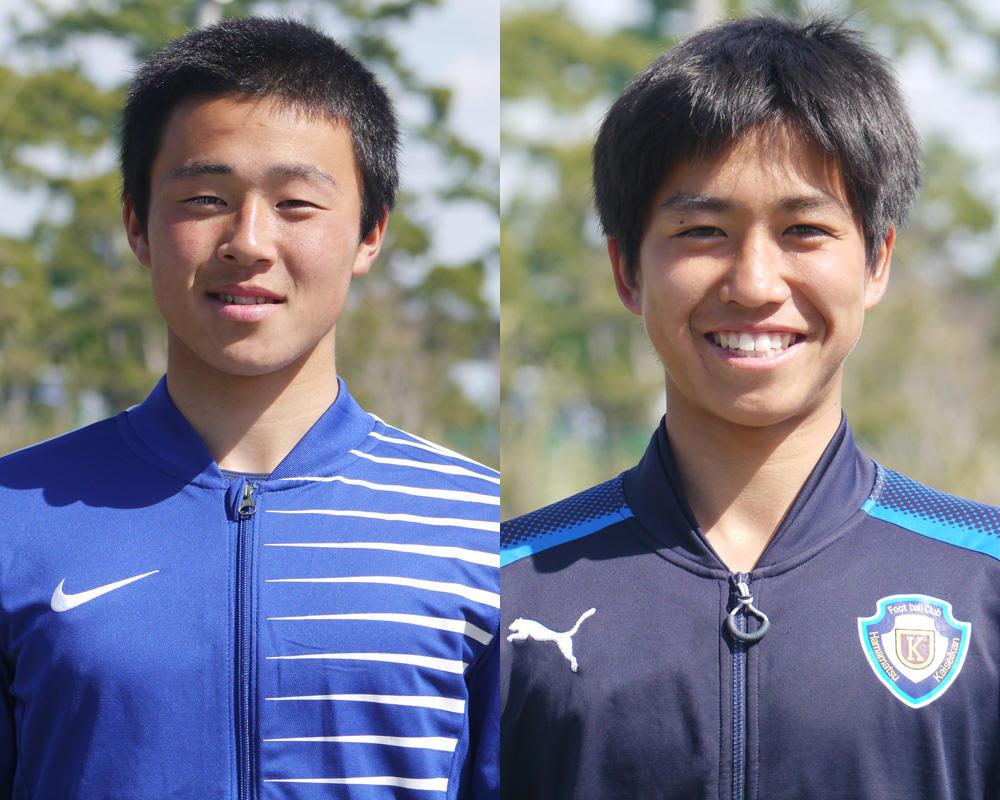 何で浜松開誠館高校サッカー部を選んだの?「ユースに昇格できないと決まったときに声をかけてくれた」