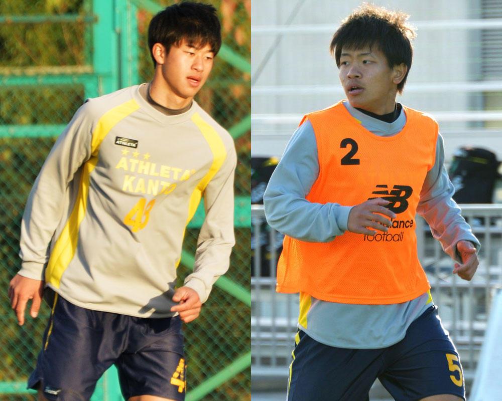 【選手権出場校】何で関東第一高校サッカー部を選んだの?