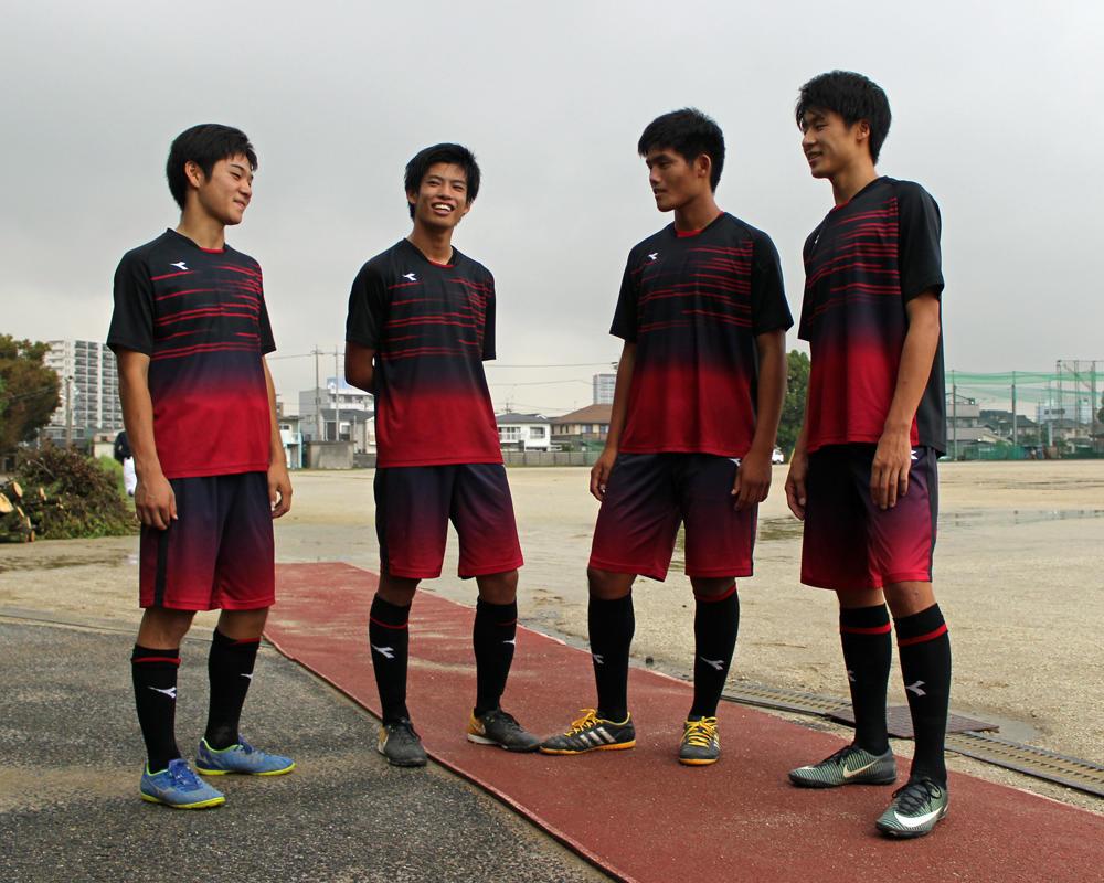 刈谷高校サッカー部あるある「相手の●●●をスカウティング」