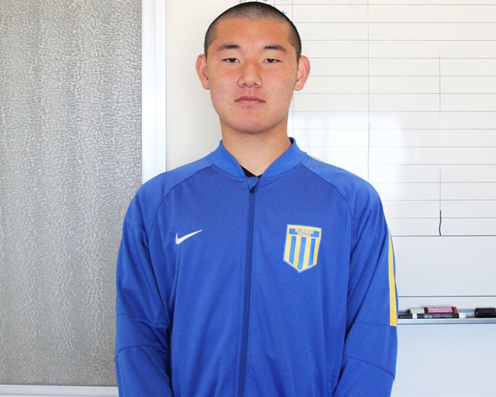 【2020シーズン始動!】長崎の名門・国見サッカー部|川久保幸之介の僕が国見高校に入るまで