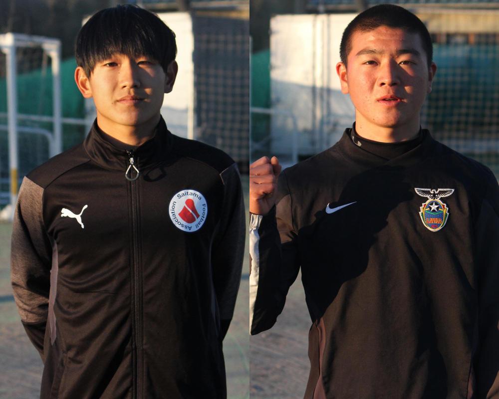 【2019シーズン始動!】何で昌平サッカー部を選んだの?「親と話して『自分の進みたい道へ行け』と言われた」