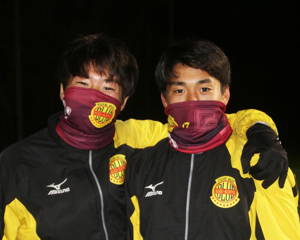 何で兵庫の強豪・神戸弘陵学園高校サッカー部を選んだの?「弘陵のレベルの高さを肌で感じ、プロに近づくために入学しようと決めました」【2020年 第99回全国高校サッカー選手権 出場校】