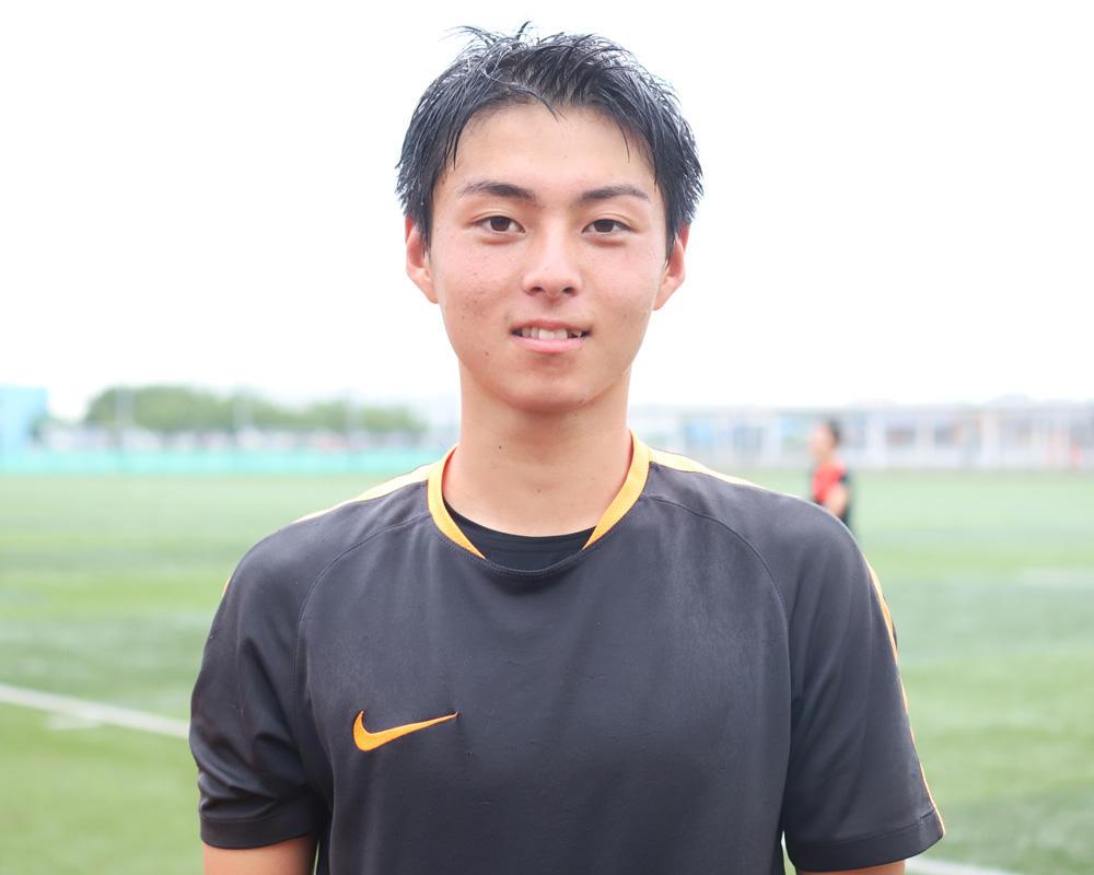 福井の強豪・丸岡サッカー部のキャプテンはつらいよ!?「『お前がチームを勝たせるんだ』と言ってもらっているので、期待に応えられるよう頑張りたい」【2020年】