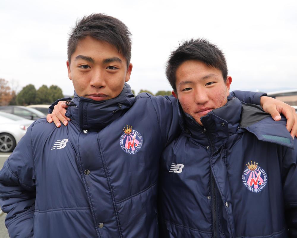 【2019シーズン始動!】宮崎の注目校・宮崎日大サッカー部を選んだ理由は?「2強を倒して全国に出たいと思った」